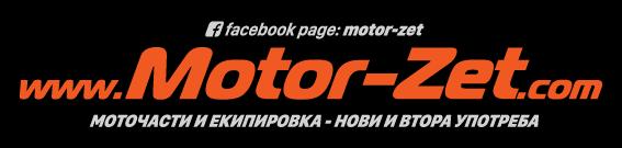 Motor-zet
